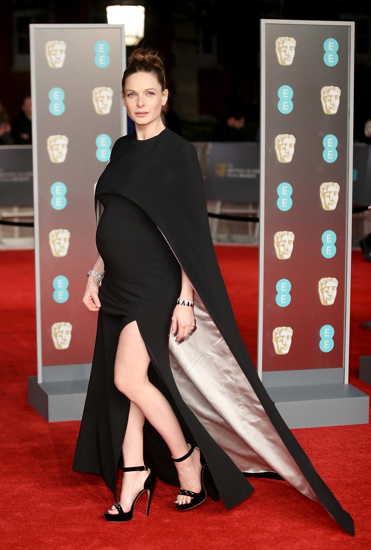 Rebecca Ferguson, BAFTAs