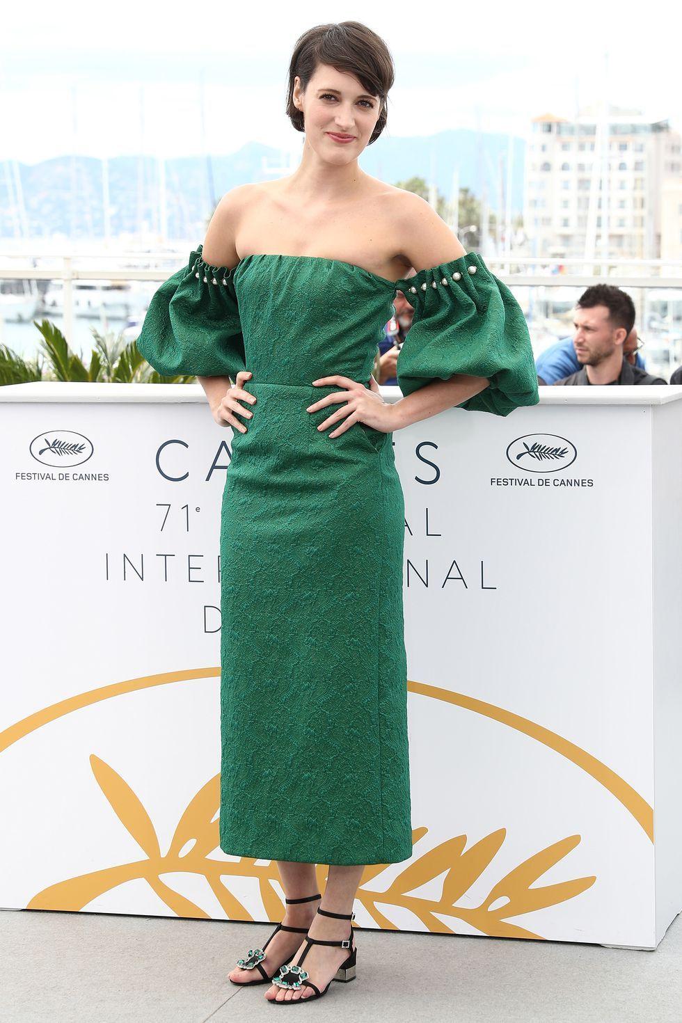 Phoebe Waller-Bridge, Cannes Film Festival