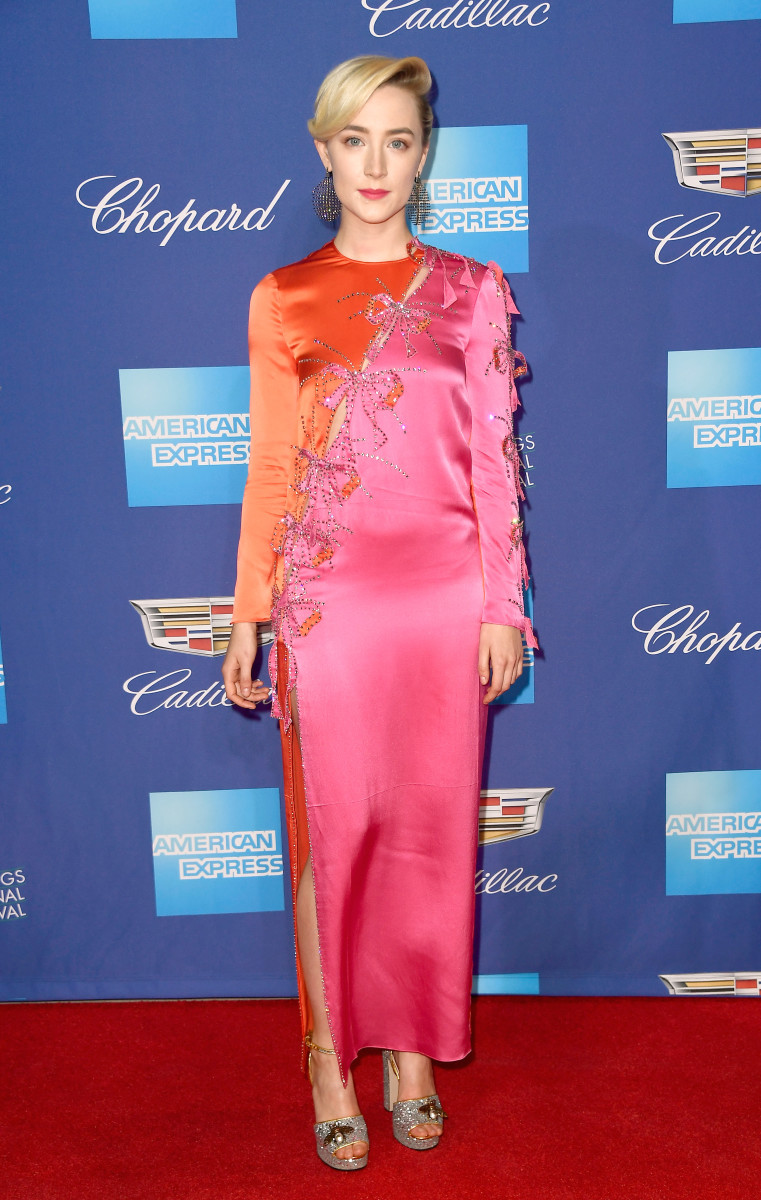 Saoirse Ronan, Palm Springs Film Festival