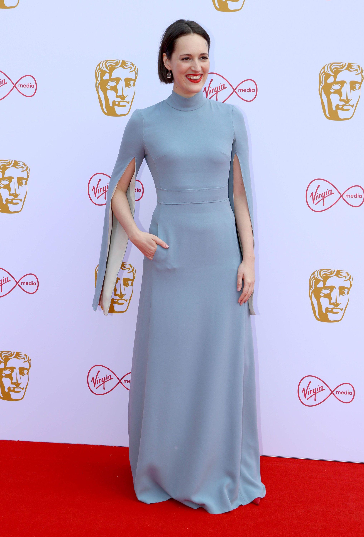 Phoebe Waller-Bridge, BAFTAs